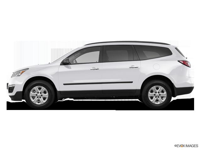 2017 Chevrolet Traverse LS SUV