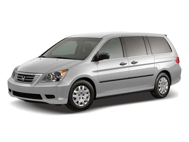 Pre-Owned 2008 Honda Odyssey LX FWD Mini-van, Passenger