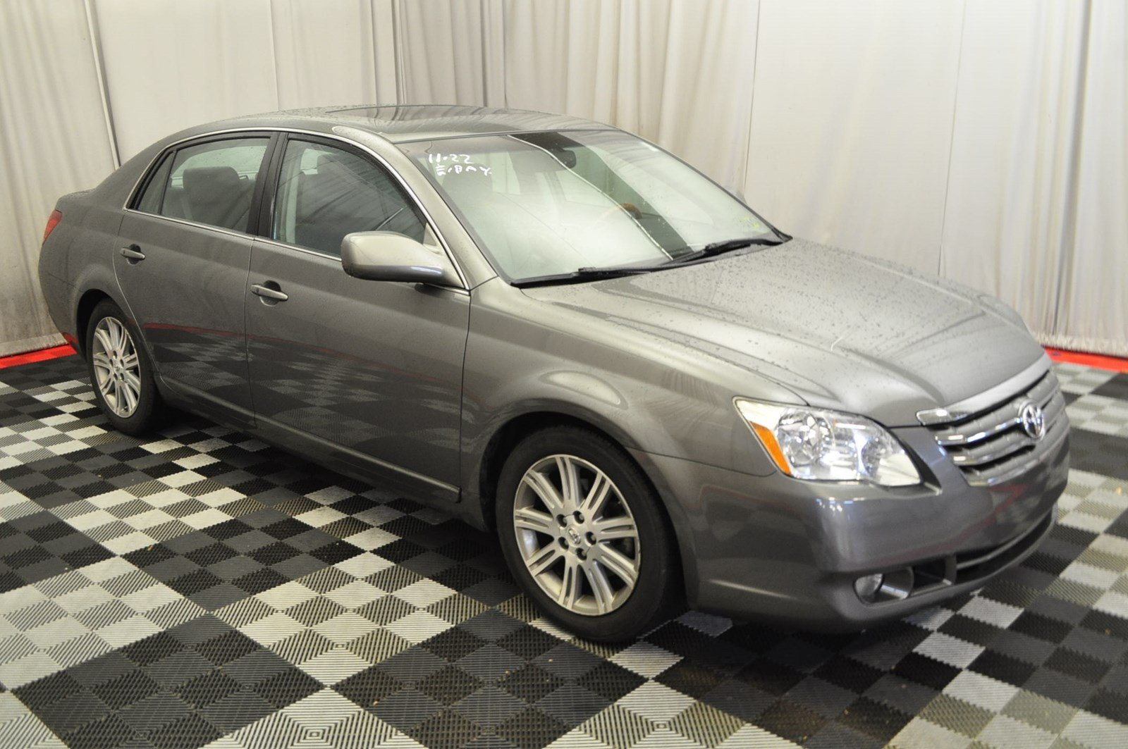 Used 2007 Toyota Avalon Limited for sale in Langhorne PA