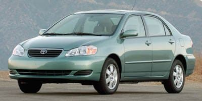 Used 2007 Toyota Corolla LE for sale in Langhorne PA
