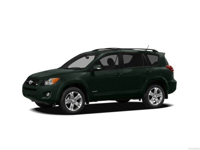 Used 2012 Toyota RAV4 For Sale | Hackettstown NJ