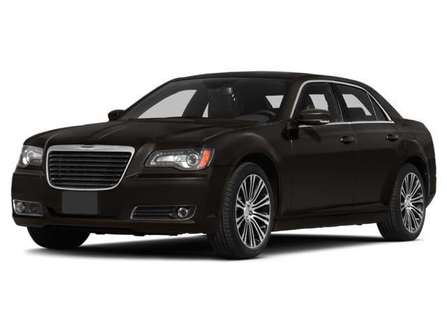 Certified Used 2014 Chrysler 300 S Sedan in Bradenton