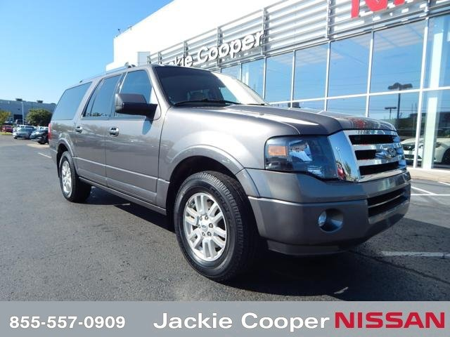 2014 Ford Expedition EL Limited 2WD Limited