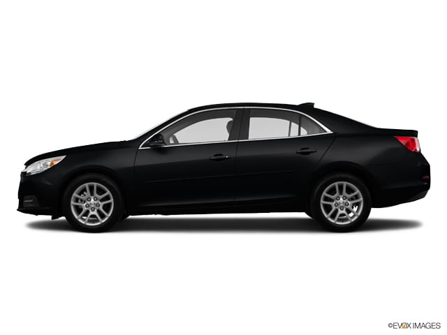 2016 Chevrolet Malibu Limited Sedan