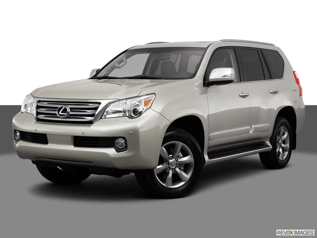 Used 2013 LEXUS GX 460 Premium in Houston