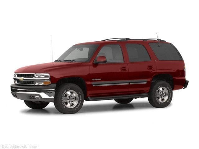Used 2002 Chevrolet Tahoe For Sale | Northfield MN