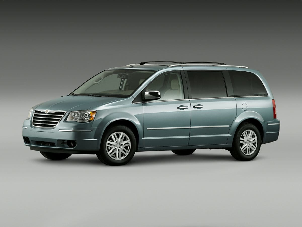 Used 2009 Chrysler Town & Country LX For Sale | Wilmington NC