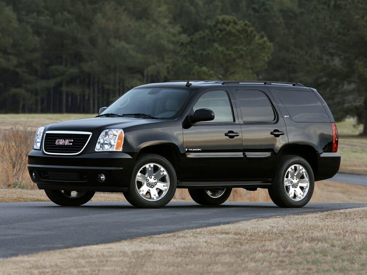 Used 2008 GMC Yukon SLE For Sale | Wilmington NC