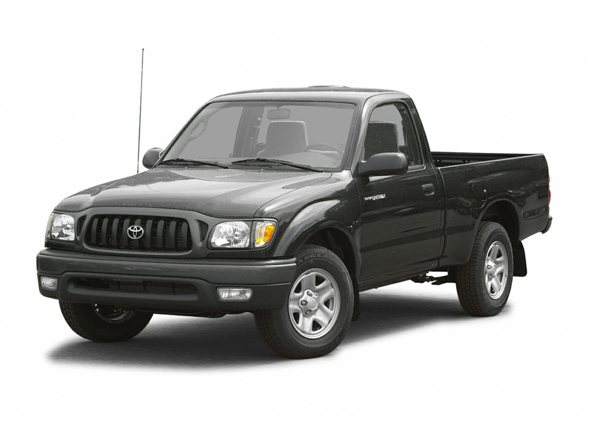 Used 2004 Toyota Tacoma Prerunner V6 For Sale   Wilmington NC