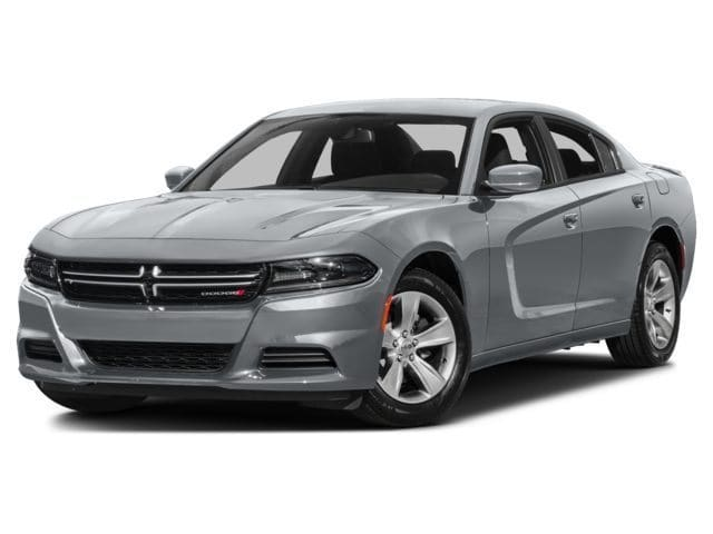 Used 2016 Dodge Charger SXT Sedan for sale in Maumee, Ohio
