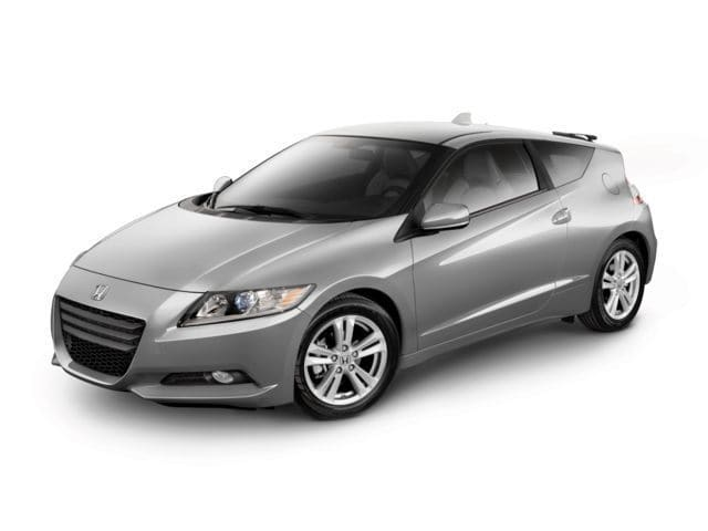 Used 2011 Honda CR-Z For Sale   West Chester PA