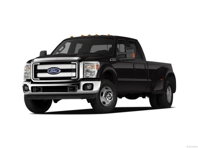 2012 Ford F-450SD Truck