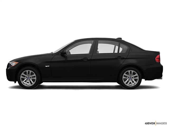 Used 2007 BMW 3 Series 328i 4dr Sdn RWD South Africa Sedan Rear-wheel Drive in Nashville
