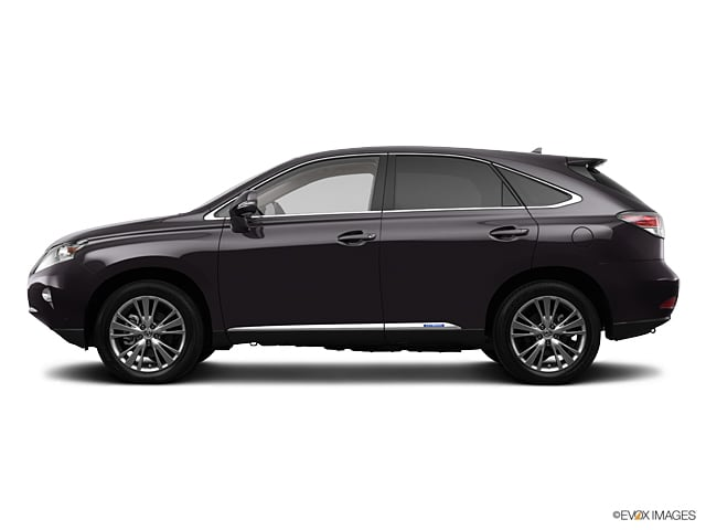 Used 2013 LEXUS RX 450h FWD 4dr Hybrid SUV Front-wheel Drive in Nashville