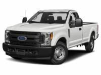 2018 Ford F-350 Truck Regular Cab V-8 cyl
