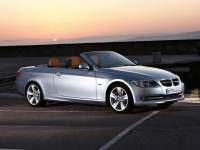 2012 BMW 328i Convertible I-6 cyl
