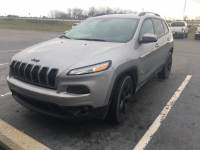 2016 Jeep Cherokee Latitude SUV 4-Cylinder SMPI SOHC in London, OH