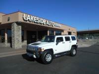 2008 HUMMER H3 4x4 4dr SUV