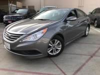 Used 2014 Hyundai Sonata Sedan for Sale in Fresno, CA