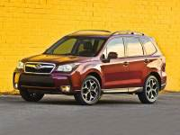 Pre-Owned 2016 Subaru Forester 2.5i Touring AWD