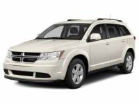 Used 2015 Dodge Journey SXT SUV For Sale in Fort Worth TX