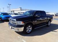 Certified Used 2014 Ram 1500 Truck Crew Cab in Fort Worth, TX