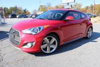 2013 Hyundai Veloster Turbo 3dr Coupe 6A