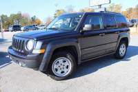 2014 Jeep Patriot Sport 4dr SUV