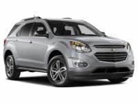 2016 Chevrolet Equinox SUV near Houston
