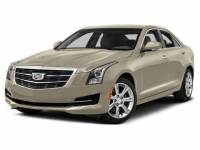 2016 Cadillac ATS Sedan 2.0L Turbo Premium Collection Sedan near Houston