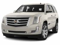 2015 Cadillac Escalade Base SUV near Houston