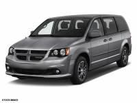 2016 Dodge Grand Caravan R/T Van