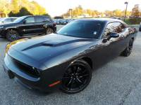 Certified Used 2016 Dodge Challenger SXT Coupe Williamsburg, VA
