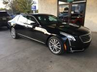 2017 Cadillac CT6 2.0L Turbo Luxury Sedan in Chico, CA