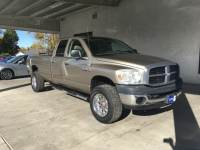 2007 Dodge Ram 2500 ST Truck Quad Cab in Chico