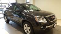 Used 2011 GMC Acadia SUV in Toledo