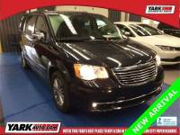 Certified Used 2014 Chrysler Town & Country Touring-L Van in Toledo