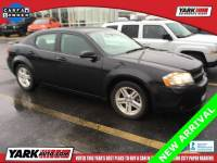 Used 2009 Dodge Avenger SXT Sedan in Toledo