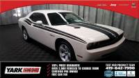 Used 2010 Dodge Challenger SE Coupe in Toledo