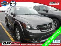 Certified Used 2015 Dodge Journey R/T SUV in Toledo