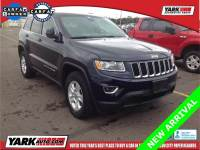 Used 2015 Jeep Grand Cherokee Laredo 4x4 SUV in Toledo