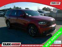 Certified Used 2014 Dodge Durango SXT SUV in Toledo
