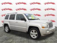 2010 Jeep Patriot Sport SUV in Pittsburgh area