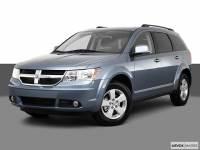 2010 Dodge Journey SXT SUV Front-wheel Drive