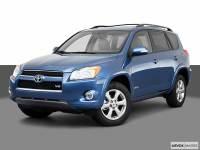 Used 2009 Toyota RAV4 Ltd For Sale | Serving Thorndale, West Chester, Thorndale, Coatesville, PA | VIN: 2T3BK31V69W001290