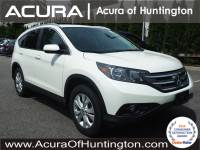 Used 2013 Honda CR-V for sale in ,
