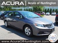 Used 2014 Honda Civic for sale in ,