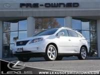 Used 2012 LEXUS RX 350 for sale in ,