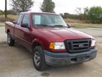 2004 Ford Ranger Truck