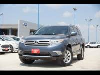 2011 Toyota Highlander SUV in Decatur, TX